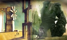 Ico & Shadow of Colossus
