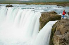 CIRCUMNAVIGATION ICELAND - LAND OF FIRE AND ICE