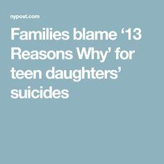 reasons why teens end up in The top 10 reasons why teenage relationships fail written by fabby okay, so being fifteen and watching a good number of high school relationships i've seen many fatal flaws repeated over and over.