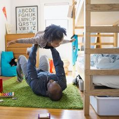 Cleaning couch cushions is a must-do task if you've got kids. Cleaning and decluttering with kids in the house isn't easy. Here's a short checklist that hits the most critical stuff. Clean Couch, Spring Cleaning, That Way, Cleaning Hacks, Illinois, Home And Family, Real Estate, Sugar Grove, Decluttering Ideas