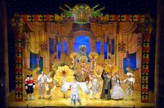 Evening Boxing Day Pantomimes