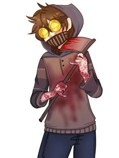 Luna: so how did it go Toby and get your fucking axe away from me before I smash with a bottle Toby: . * moves axe away * Toby Creepypasta Proxy, Creepypasta Cute, Jeff The Killer, Cartoon Network Adventure Time, Adventure Time Anime, Scary Stories, Horror Stories, Creepypastas Ticci Toby, Creepypasta Wallpaper