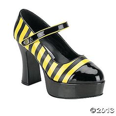 Shoe Buzz 66 - Oriental Trading