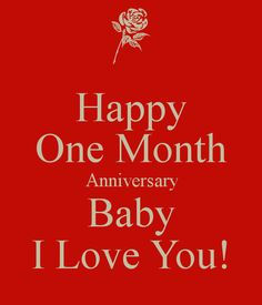 one month anniversary quotes quotesgram - Modern One Month Anniversary Quotes, Anniversary Quotes For Boyfriend, Boyfriend Quotes, Anniversary Ideas, Dating Quotes, Relationship Quotes, Happy 1 Month, Distance Love Quotes, Dating Advice For Men