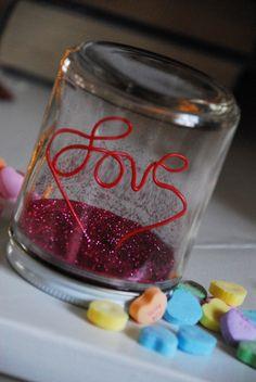 Jar Of Love tutorial