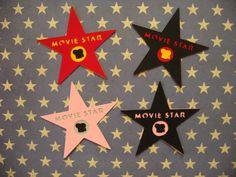 Movie Star Cutouts