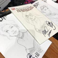 "3,680 Likes, 30 Comments - Siya Oum (@siyanimation) on Instagram: ""Some sketches..."""