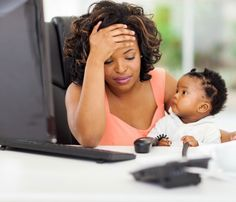 Postpartum depression can be debilitating both personally and professionally, but it doesn't have to be.