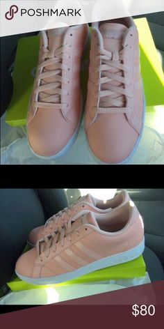 ADIDAS PINK BASELINE NEO Brand new in box Adidas Shoes Athletic Shoes