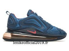Nike Free Discount Spacieux Homme Bleu Air Max 90 Jacquard