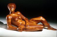 Elizabeth Catlett, African-American Artist