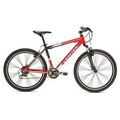 Vertek Stratos Men's 21Speed White (MTB) Bike/Bicycle Stratos For Man 21Speed White (MTB)