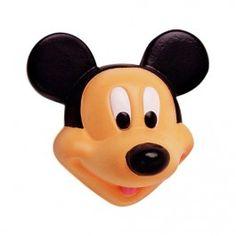 """Disney """"Mickey Mouse"""" Möbelknopf für Kinderzimmer - eBeschläge"""