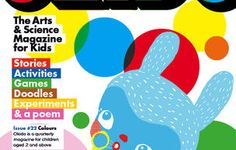 OKIDO :: The Arts & Science Magazine for Kids