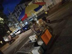 Tan Solo, Hot Dog Cart, Bucaramanga, Products