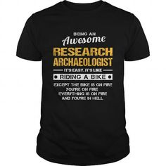 RESEARCH ARCHAEOLOGIST T Shirts, Hoodies. Check price ==► https://www.sunfrog.com/LifeStyle/RESEARCH-ARCHAEOLOGIST-131734085-Black-Guys.html?41382