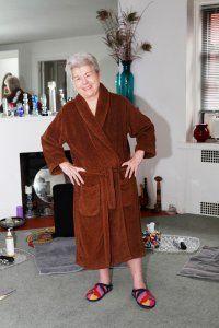 Legendary sex educator Betty Dodson, age 83, teaches women how to entertain themselves.