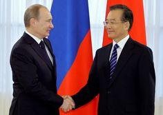 Guerrilheiro do Anoitecer: Ucrânia: Rússia e China ameaçam os EUA com cobranç...