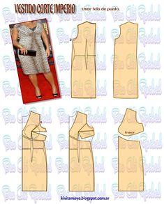 Mejores Dress Y Imágenes Hacks Patronaje 33 Sewing De Patterns vqdIxvCRw
