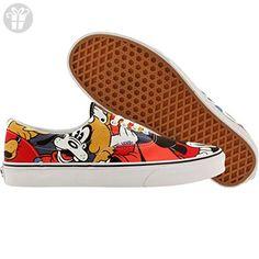 84186e2f92cb Vans Unisex Disney Era Mickey Friends Multi Sneaker - 3.5 ( Amazon  Partner-Link)