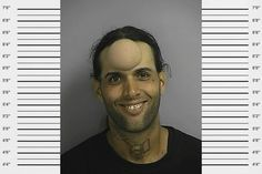 28. He looks way too happy to have a hematoma like that on his forehead.