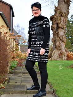 Weihnachts-Outfit