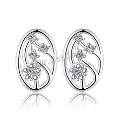 Earrings Luoteemi Brand Bride Accessories Shining Graceful High Quality Cubic Zirconia Waterdrop Dangle Earrings Fashion Wedding Jewelry Strong Resistance To Heat And Hard Wearing Jewelry & Accessories