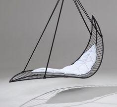 Cushions & Mats Leaf Mat by Studio Stirling | Seat cushions
