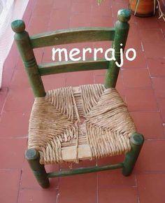 Paso a paso Como arreglar una silla sin ser un profesional En primer lugar quiero dejar bien claro que no soy profesional, pero aú...
