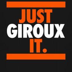 Claude Giroux Philadelphia Hockey Player T Shirt