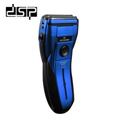 DSP Rechargeable Hair Shaving Machine Washable Shaver Personal Care Styling Tool For Man Electric beard Razor Hair Removal