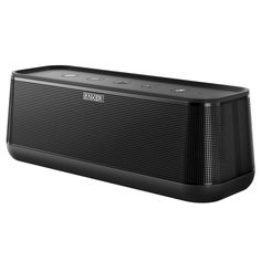Anker SoundCore Pro+ Premium Portable Wireless Bluetooth Speaker with Superior Bass and High Definition Sound with 4 Drivers – Shopeenk High Definition, Bass, Audio Crossover, Loudspeaker Enclosure, Bluetooth Speakers, Portable Speakers, Bose Wireless, Bluetooth Gadgets, Definitions