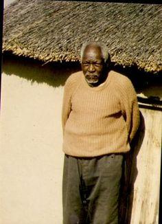 Azaria Mbatha