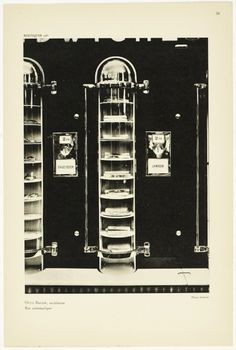 Window Shop in Art Deco Paris Florida International University, Menu Printing, Dug Up, Art Deco Movement, New Paris, True Art, Art Deco Fashion, Digital Image, Bar