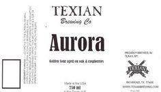 Texian Brewing Aurora