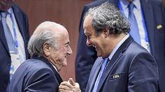 """El TAD califica a Blatter de """"irresponsable""""   Marca.com http://www.marca.com/futbol/futbol-internacional/2017/03/13/58c6fcf7468aeb79078b45b1.html"""