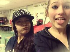 At hawthorne with tay tay ♥