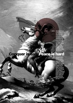 napoleon bonaparte led france to greatness Read through hundreds of quotes and maxims from napoleon bonaparte and discover his attitudes towards a host of matters from politics  napoleon on greatness.