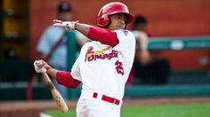 Baseball America ranks the Cardinals' top 10 prospects