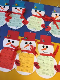 Christmas Paper Crafts, Christmas Projects, Kids Christmas, Winter Activities, Christmas Activities, Preschool Activities, Crab Crafts, Fun Crafts, Arts And Crafts