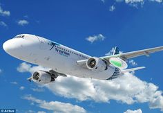 Cleaner burning: Australia's team CLiMA foresees planes powered by methane and natural gas