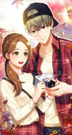 Drawing Faces Cartoon Boys Animation 37 Ideas For 2019 Anime Cupples, Anime Amor, Anime Lindo, Romantic Anime Couples, Romantic Manga, Anime Love Story, Anime Love Couple, Anime Couples Drawings, Anime Couples Manga