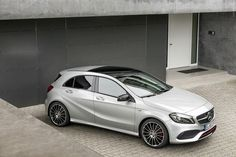 Nice Mercedes 2017: Фото›2016 Mercedes-Benz A-Class Car24 - World Bayers Check more at http://car24.top/2017/2017/01/28/mercedes-2017-%d1%84%d0%be%d1%82%d0%be-2016-mercedes-benz-a-class-car24-world-bayers/