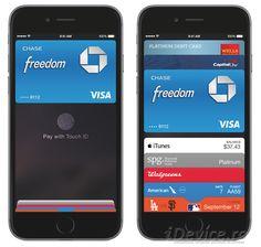 iPhone 6 și iPhone 6 Plus – Apple Pay va inlocui cartelele de acces în clădiri, biletele de transport în comun și multe altele