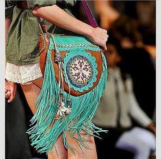 Bohemian Bags and Purses Gypsy Style, Boho Gypsy, Hippie Style, Bohemian Bag, Bohemian Style, Ibiza Style, Hippie Bags, Boho Bags, Hippie Accessoires