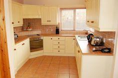 kitchen corner hob - Google Search