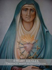The Seven Sorrows of Mary, our Mother          If we are temples of the Holy Ghost; if we are made members of the Body of Christ at our Baptism; if the Body of Christ is our Holy Mother the Church; how much more so then is Mary both our personal model as believers, and the model of the Church? Mary our mother had […]