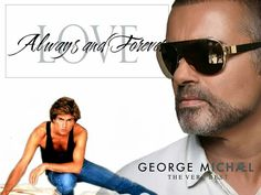 George Michael Poster, George Michael Wham, Wake Me Up Before, Goodbye My Love, Andrew Ridgeley, Careless Whisper, Michael Love, Ms Gs, Record Producer