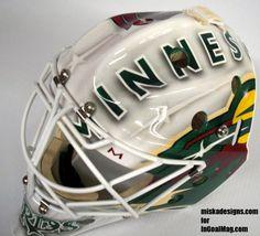 minnesota written out Football Helmets, Minnesota, Hockey, Field Hockey, Ice Hockey