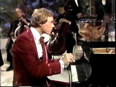 "▶ ""The Carpenters: A Christmas Portrait"" (1978) was Richard and Karen Carpenter's fourth TV special and second and final one for Christmas. Many of the songs were from Spike Jones' 1956 ""Xmas Spectacular,"" which Karen and Richard listened to as children, as were the songs on their album from that year. [pinned by PartyTalent.com]"